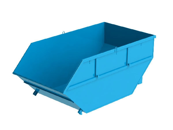 Бункеры для мусора